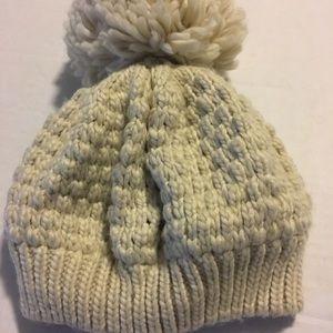 BDG pompon hat